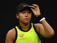 Coup de tonnerre à l'US Open: la Japonaise Naomi Osaka annonce faire une pause dans sa carrière