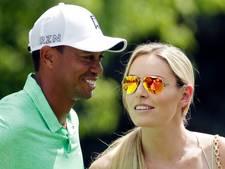 Hackers verwijderen naaktfoto's van Tiger Woods van pornosite
