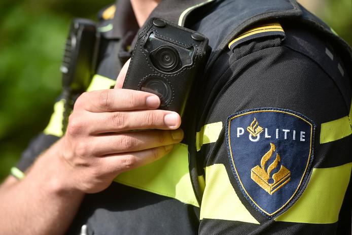 Allochtonen hebben weinig belangstelling voor een baan bij de politie.