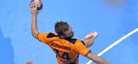 Handballers grijpen ook naast wildcard voor WK