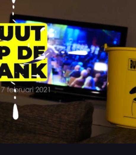 Borrel bucket voor Hulster Buut is dikke hit