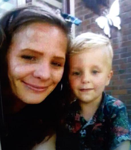 Auto van vermiste moeder en 3-jarig zoontje gevonden bij een tankstation langs de A28 tussen Hoogeveen en Meppel