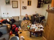 Gemist? Hulp voor aan lot overgelaten Olaf in vervuild huis en lenige Britt is een slangenmens