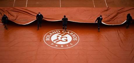 """Un """"décalage de quelques jours"""" pour Roland-Garros?"""