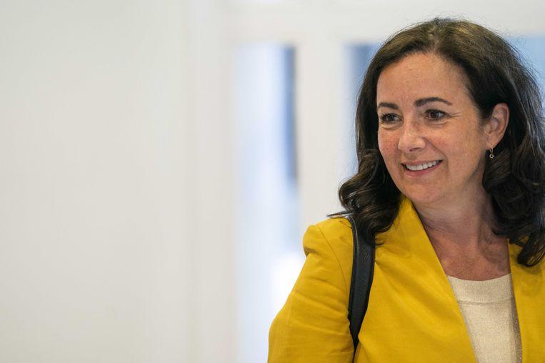 Burgemeester Femke Halsema van Amsterdam had een betere neus voor vrijheden dan ik. Beeld ANP