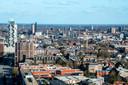 In Tilburg moeten tot 2040 zo'n 25.000 extra woningen worden gebouwd.