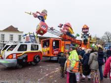 De tijd is rijp voor groei van carnaval in Borne