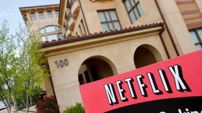 """Gatz: """"Netflix zal moeten investeren in Vlaamse fictie"""""""