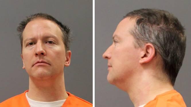 Derek Chauvin kan zwaardere straf krijgen door verzwarende omstandigheden in zaak George Floyd