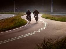 Laatste hand aan snelfietsroute Tilburg/Waalwijk: in juli moet de klus geklaard zijn