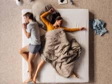 Slaapkamerproblemen opgelost met autotechniek