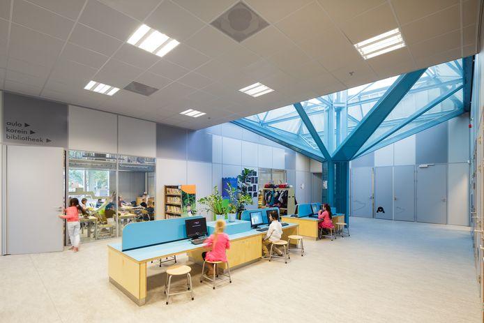 Het ontwerp voor de renovatie van het Karregat van de architectenbureaus en|en| en diederendirrix heeft de Eindhovense Dirk Roosenburg architectuurprijs 2021 gewonnen.