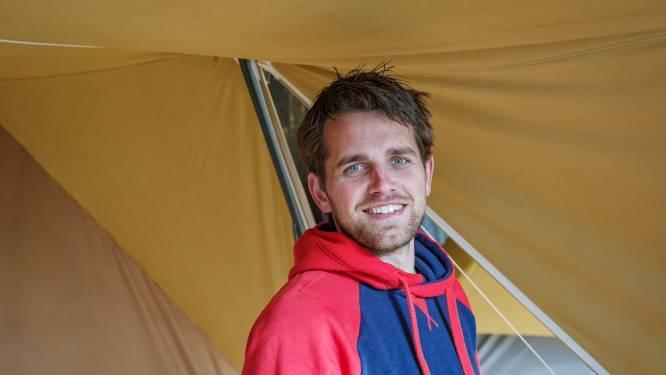 Maarten (30) spaart 900 euro per maand: 'Als ik iets koop, dan is het iets wat lang meegaat'