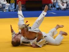 G-judotoernooi in Gilze: het gaat om respect hebben voor elkaar