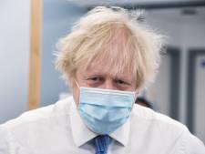"""Boris Johnson veut un déconfinement """"irréversible mais prudent"""""""