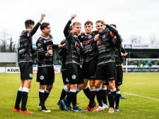 Smaakmakers Beltrame en Verbeek dolgelukkig na periodetitel FC Den Bosch: 'Deze is voor de supporters'
