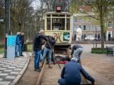 Openluchtmuseum kijkt met nieuw tramstel uit naar heropening