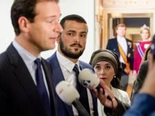 Turkije beticht Nederland van racisme, Koenders neemt contact op