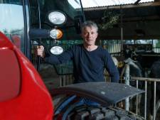 Dit jaar ontvangt deze boer - en vele anderen - geen winstuitkering van FrieslandCampina