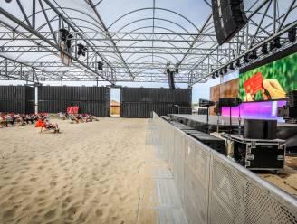 We Can Dance van start: 2.500 festivalgangers feesten zonder mondmasker en social distancing