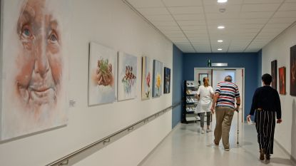 Pianissimo Possibile toont kunst in ziekenhuis