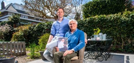 Bevrijdingskind Jan weet na 73 jaar eindelijk welke Canadees zijn vader is: 'Heb er nu een hele familie bij'