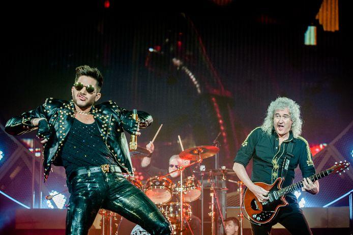 Internationale beroemdheden komen Australië te hulp vanwege de bosbrandencrisis in het land. Onder andere rockband Queen en Adam Lambert (foto) treden op tijdens het negen uur durend benefietconcert in Sydney.