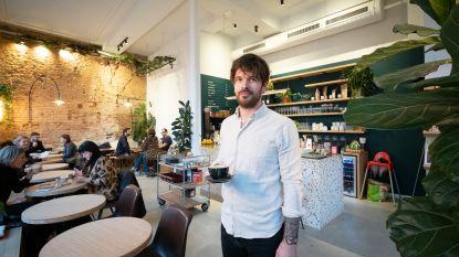 Net open en meteen een prijs: GRÁ is 'Best Coffee Inspired Concept'