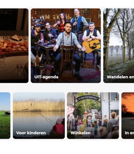 Toeristisch Oss bundelt de krachten op nieuwe site: 'Je treft 't in Oss!'