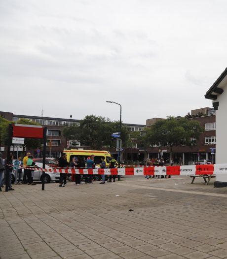 16-jarig meisje en jongen van 17 verdacht van steekpartij met zwaargewonde op station Cuijk