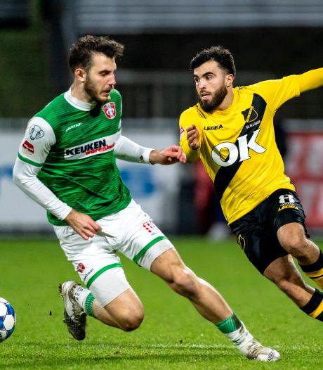Samenvatting | FC Dordrecht - NAC Breda
