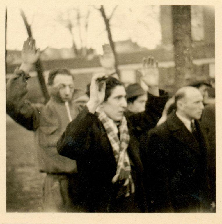 Het eerste fotoboek over de Holocaust in Nederland snijdt rechtstreeks in de ziel