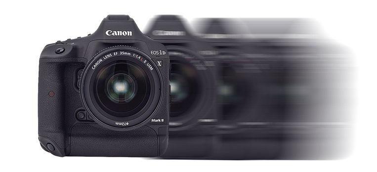 Canon-EOS -1d X mark III Beeld