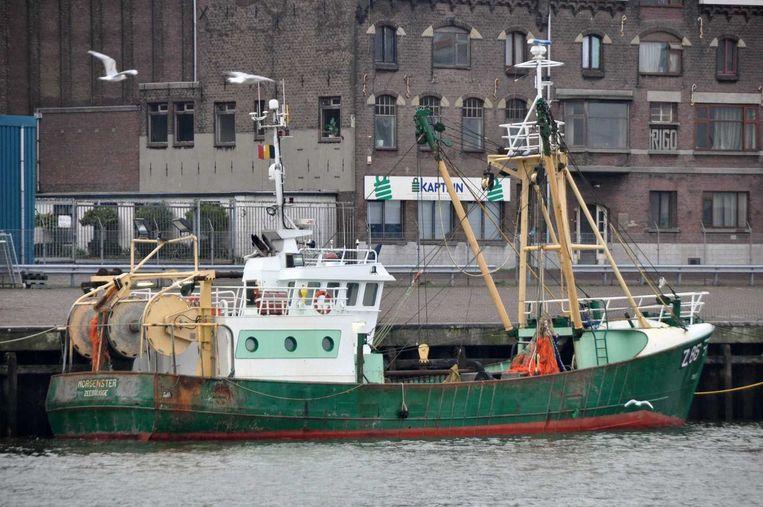 Twee van de vier opvarenden, een 45-jarige man uit Urk en een 64-jarige Belg, werden een dag na het ongeval al gevonden in het water bij Boulogne.