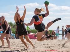 Vallen doet bij handballers van HC Zeeland nu iets meer pijn