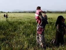 Jezidi-vrouw ontsnapt na twee jaar gevangenschap uit handen IS