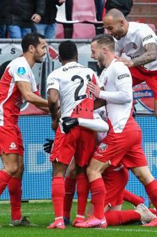 Goal Alert: Ontvang direct een video bij elk doelpunt van FC Utrecht tegen VVV
