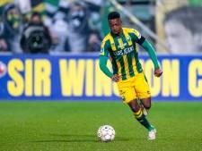 Scorende Pinas zet Suriname op goede spoor in WK-kwalificatie