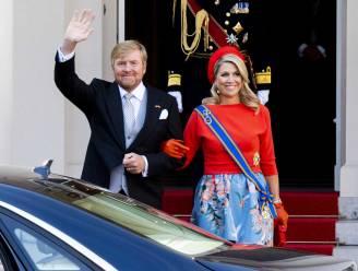 """Koning Willem-Alexander op Prinsjesdag: """"Nederland is en blijft goed land om in te leven"""""""