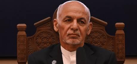 Afghaanse president: afnemende veiligheid komt door vertrek VS, moeten gevolgen dragen
