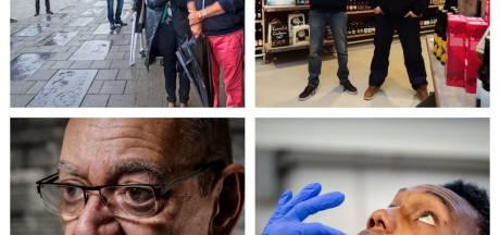 Gemist? Vieze lucht in Rotterdam verergert coronaklachten en Walk of Fame dreigt te verdwijnen