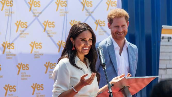 Wie mag het uitzenden? Tv-zenders in biedingsoorlog om Oprah-interview met Harry en Meghan