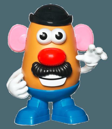 """""""Monsieur Patate"""", jouet culte de notre enfance, laisse place à une famille non-genrée"""
