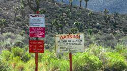 Hoe de Amerikaanse overheid zelf de mythe rond geheime basis Area 51 creëerde