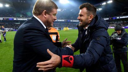 """Jan Mulder over de tunnelvisie van trainers: """"Leko vond dat Club beter was geweest en recht had op de zege. Sterk staaltje"""""""