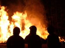 Politie: Hotelbrand Wanneperveen is aangestoken