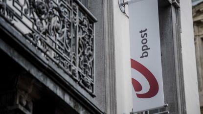 1,4 miljard euro weggeveegd: Bpost krijgt dreun op de beurs