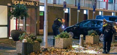 Geen gewonden, wel een patroon: politie doet onderzoek na melding schietpartij op de Spuikreek