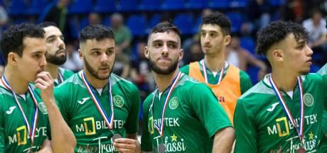 Eisati is derde speler die Groene Ster voor Feyenoord Futsal verruilt