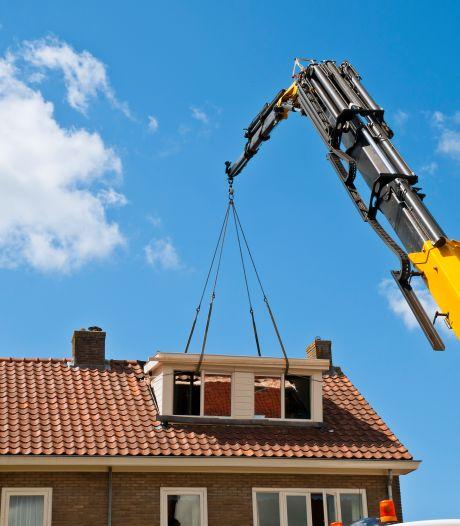 De kant-en-klare dakkapel wordt alsmaar populairder, mede dankzij de coronacrisis